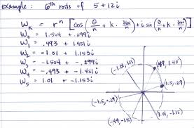 complex numbers wyzant resources