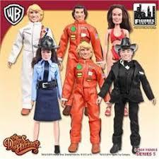 Dukes Hazzard Halloween Costumes Figures Toy Company Dukes Hazzard Action Figures