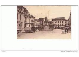 chambre du commerce angouleme cartes postales anciennes angouleme place 78 cpa rares à vendre
