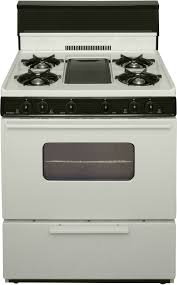 Cooktops Gas 30 Inch 30 Inch Gas Open Burner Ranges