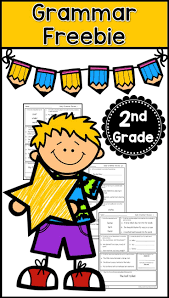 English Grammar Worksheets For Grade 2 Best 20 Grammar Worksheets Ideas On Pinterest English