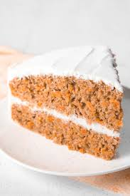 the ultimate healthy carrot cake amy u0027s healthy baking