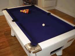 purple felt pool table iq install supreme winner pool table white finish purple cloth