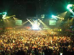 Party Venues In Los Angeles Best Concert Venues In Los Angeles U2022 Dim Mak
