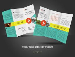 25 examples of target specific trifold brochure design top