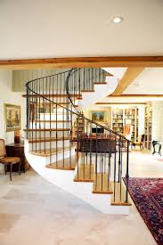 home design awesome entryway design with circular staircase plans