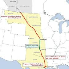 keystone xl pipeline map keystone xl could be a terrorist target and more from my post in