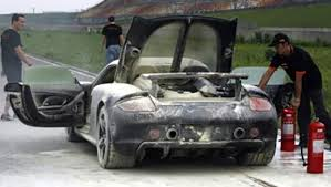 porsche gt crash paul walker s machine the dangerous porsche gt