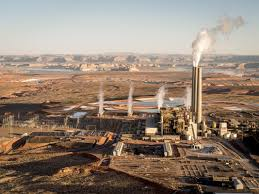 inside the power plant fueling america u0027s drought navajo