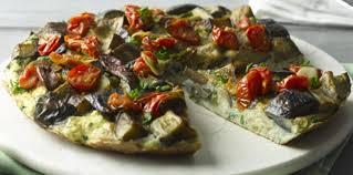 cuisiner les aubergines facile pizza aux aubergines facile et pas cher recette sur cuisine