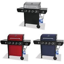 Walmart Backyard Grill by Backyard Grill 5 Burner Propane Gas Grill Walmart Com