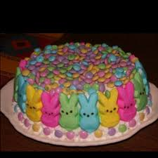 Easter Cake Decorations Recipes by 113 Best Jelly Bean Cakes And Ideas Images On Pinterest Jelly