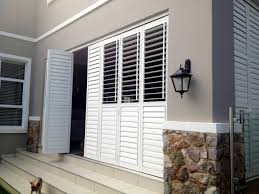 Interior Security Window Shutters Security Shutters Keep Your Home Safe
