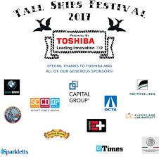tall ships festival ocean institute