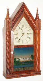 Forestville Mantel Clock 1012 U