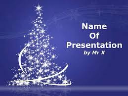 Christmas Light Template Free Religious Christmas Powerpoint Templates Christmas Lights