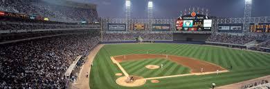 stadium ballpark wall murals full wall sports and stadium decals illinois chicago white sox baseball
