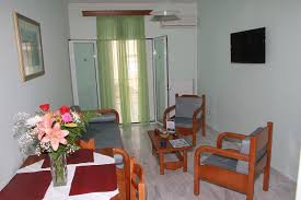 deluxe one bedroom apartment with side view saint nicholas beach