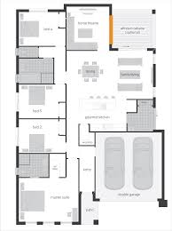 New Homes Floor Plans Manhattan Floorplans Mcdonald Jones Homes