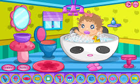 baby shower decoration game android apps on google play