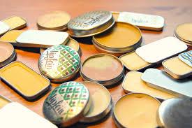 B Otisch Lipfein B Ware Natürliche U0026 Vegane Lippenpflege Lipfein