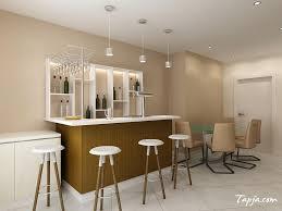 Kitchen Design With Bar 100 Mini Kitchen Table Office 2 Minimalist White Black