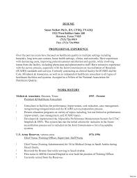 nursing resume objective resume objective exlesduate registered sle luxury