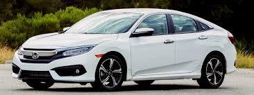 honda civic exl 2016 honda civic ex l sedan cvt with navigation review usa honda