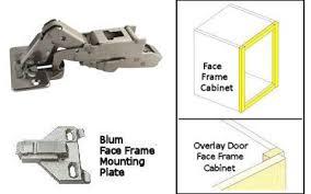170 degree cabinet hinge hardware source com blum 170 degree hinge for face frame cabinets