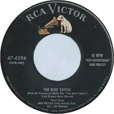 45cat perry como all at once you love her the rose tattoo