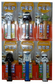 where can i buy pez dispensers pez candy dispensers wars now available to purchase online
