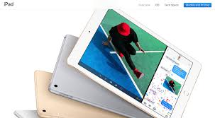 ipad air 2 thanksgiving deals apple announces new 329 9 7 inch ipad replaces ipad air 2 goes