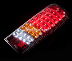 nissan urvan modification latest modification automobile parts accessories red black crystal