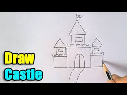 pastel drawing how to draw a scenery episode 7 youtube