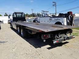 2014 kenworth tow trucks for sale kenworth t 370 fullerton ca used car carriers