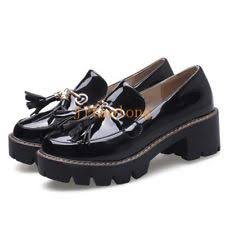 ugg haylie sale ugg haylie black patent leather duck shoe loafer womens shoes