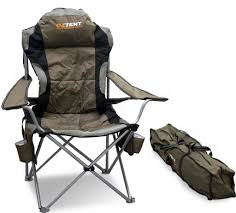 Backpack With Chair Oztent King Goanna Chair Rv Outdoor Chair