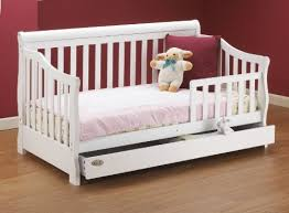 Toddler Bed White 29 Best Toddler Bed With Storage Images On Pinterest Toddler Bed