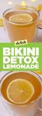 best detox drink how to make a detox drink