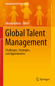 nissan finance voluntary termination cultural intelligence as a key construct for global talent
