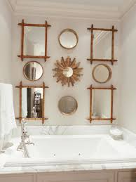 fascinating vintage bathroom decor best ideas with wall tiles