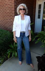 casual clothing for women over 50 fifty not frumpy august 2015