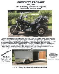all new u0026 used harley davidson touring tri glide for sale 550