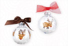 free reindeer ornament craft at 11 8