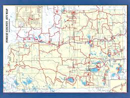 Wisconsin Atv Trail Map by Forest County Atv Trail Map Atv Free Printable Images World Maps