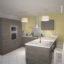 cuisine en bois naturel cuisine en bois structuré stilo noyer naturel kitchens modern