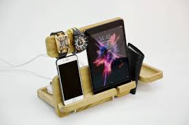 charging station docking station gift for man stand ipad
