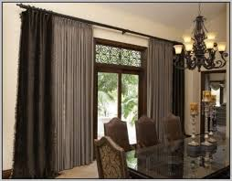 Long Curtains 120 Extra Long Curtain Rods 180 Inches Eyelet Ideas Accessories