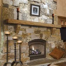 Wood Mantel Shelf Plans by 12 Best Outdoor Mantels Images On Pinterest Fireplace Ideas
