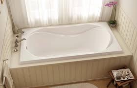 bathroom lowes tubs standard bathtub size jacuzzi whirlpool bath